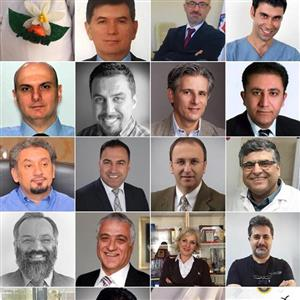 8th Turkish Endodontic Society Symposium May 2018